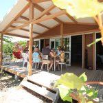 Camping Espiguette-Lodge Plage