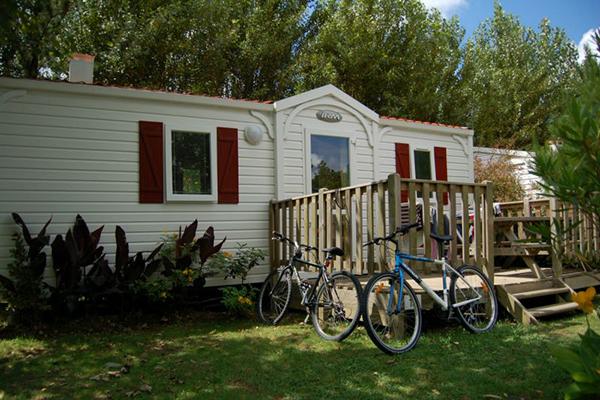 camping Atlantica-bord de mer