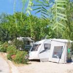 Camping Cros de Mouton-Bord de Mer