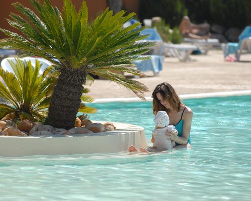 Camping Beauséjour-Bord de Mer