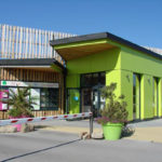 Camping DOMISILAMI-Accueil