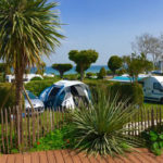 Camping DOMISILAMI-emplacement