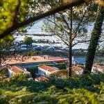 Camping Ferme Erromardie-Bord de mer