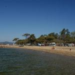 Camping Le Pansard-Plage