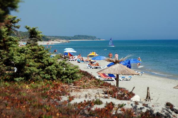 Camping Riva-Bella-Bord de Mer