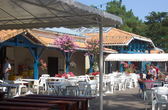 Club Marina Landes-Bord de Mer