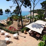 Camping Treumal-Vue plage