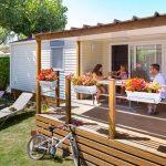 Camping_l_amfora_Exterieur hébergements-Mobilhome