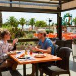 Camping_l_amfora_Restaurant - Bar