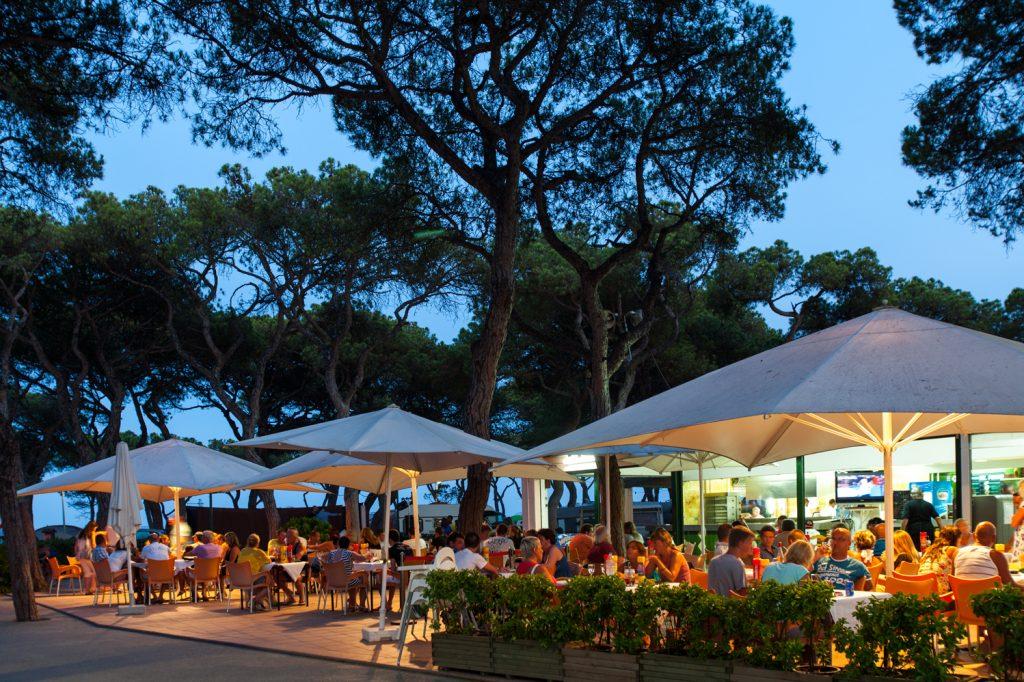 El Pinar-Restaurant