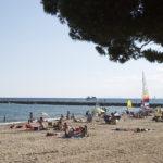 Playa Cambrils-Plage