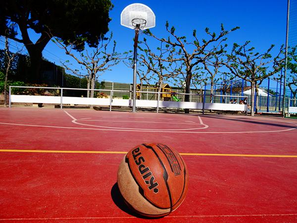 Playa Cambrils - Basket
