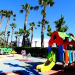 Jeux Enfants-Playa Cambrils