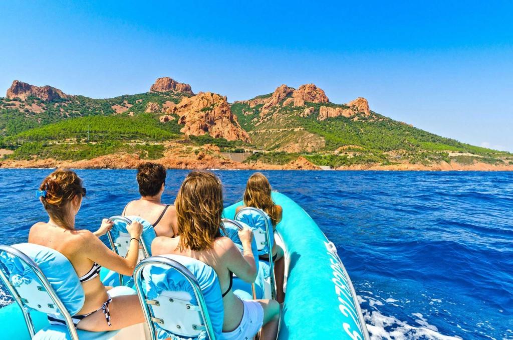 Activite sportive Bord de Mer-