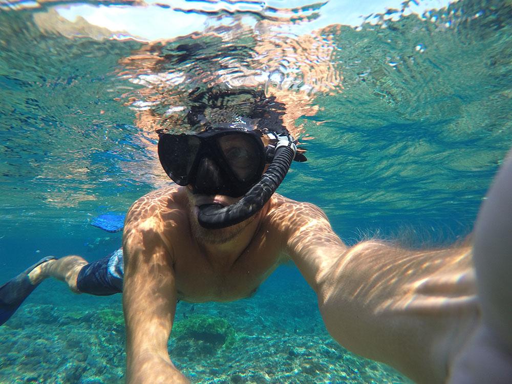 Le-snorkeling-Camping-Bord-de-Mer-Activitée