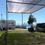Camping 3 estrellas Espagne-Emplacement premium vue mer
