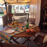 Camping 3 estrellas Espagne-Glamping