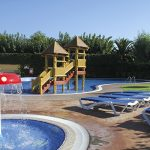 Camping Joan -Piscine Enfants