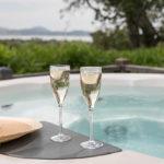 Camping Le Grand Calme-Champagne