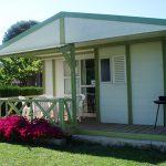 Camping Rueda Espagne -Bungalow