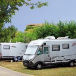 Camping Rueda Espagne -Emplacement Camping car