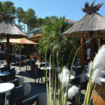 Camping Village Resort & SPA Le Vieux Port-Restaurant