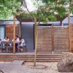 Les Méditerrranées Campings Villages & Spa-Mobil home famille