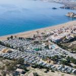 Playa De Mazarrón-Plage