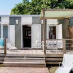 Séquoia Parc - Mobil-home