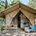 Séquoia Parc - Tente Lodge